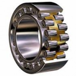Rulmenti cu doua randuri de role cilindrice seria NNU