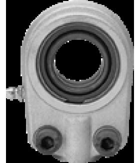 Articulatie sferica Φ 60 mm, filet interior M60