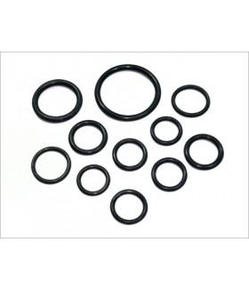 O ring silicon 4*50